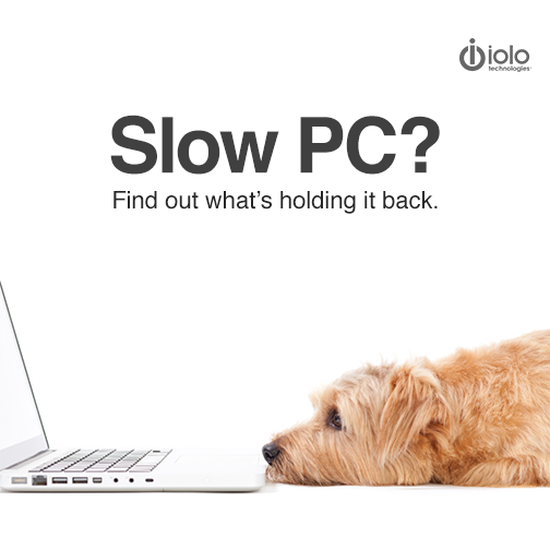 iolo-fix-slow-pcs