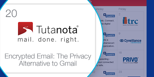 Encrypted email: the privacy alternative to Gmail #CyberAware