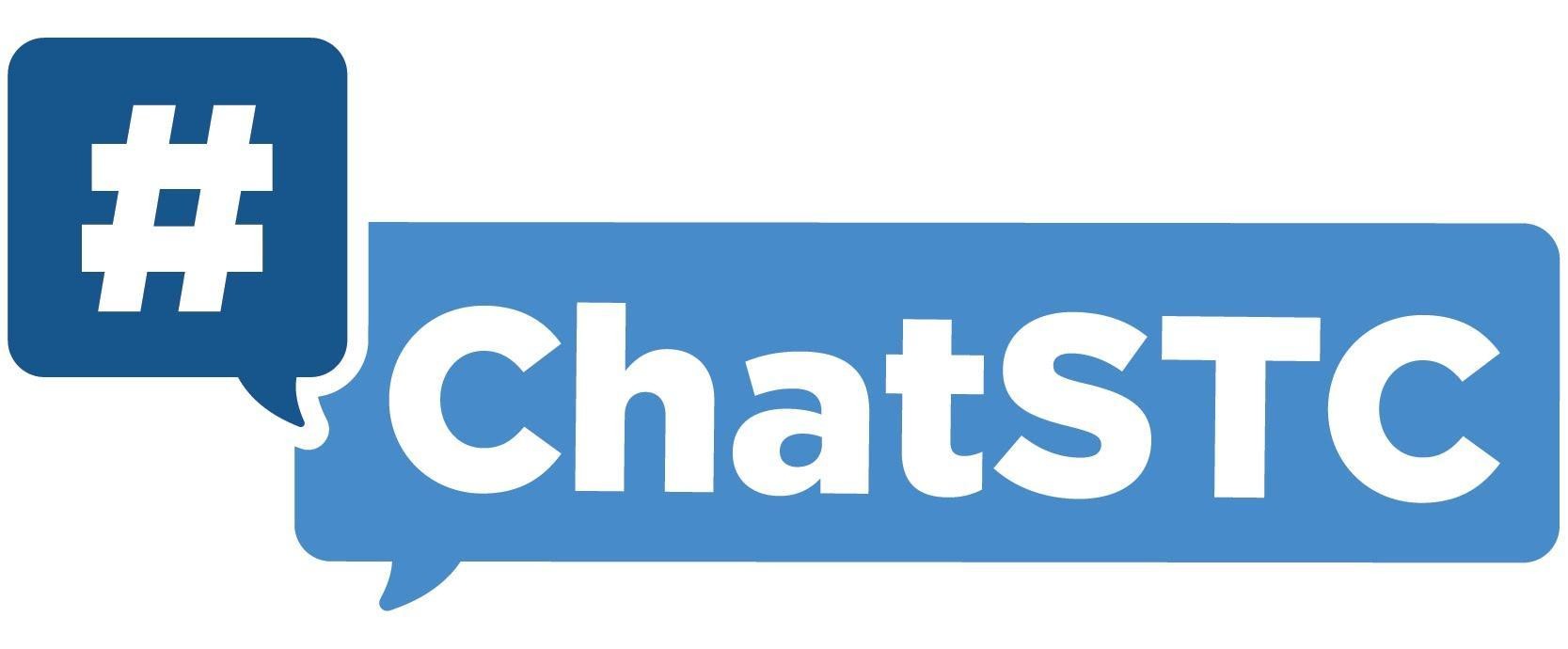 #ChatSTC Twitter Chat: Building Cyber Resilience in Critical Infrastructure