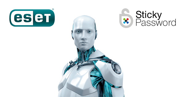 Sticky Password and ESET team up on password management solution