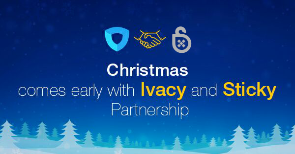 Sticky Password partners with Ivacy VPN