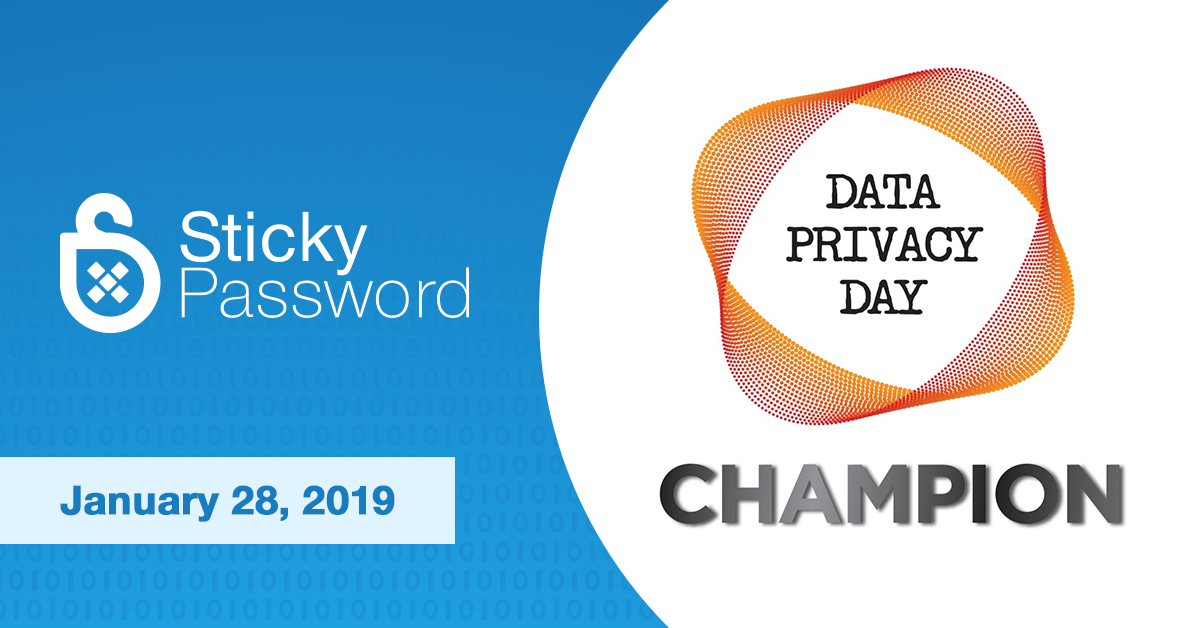 Data Privacy Day is a reminder to be #PrivacyAware