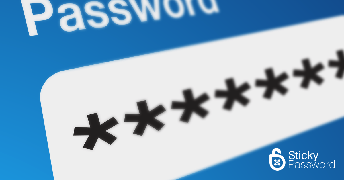 Report identifies potential security flaws in some password managers. Sticky Password explains the issue.
