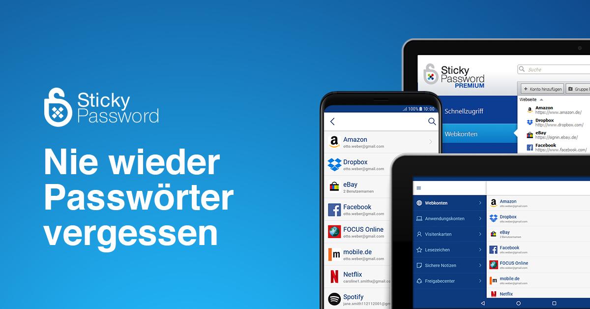 Bester Kostenloser Passwort Manager